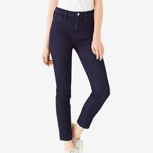 Kate Spade Saturday Night High Rise Skinny Jeans